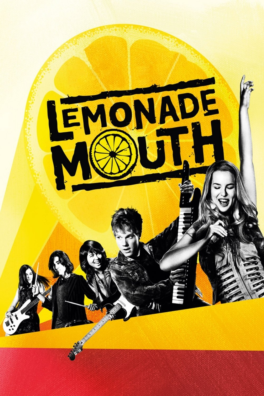 Lemonade Mouth, 2011