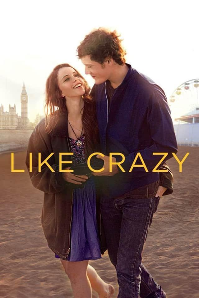 Like Crazy, 2011
