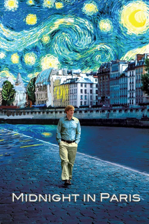 Midnight in Paris, 2011