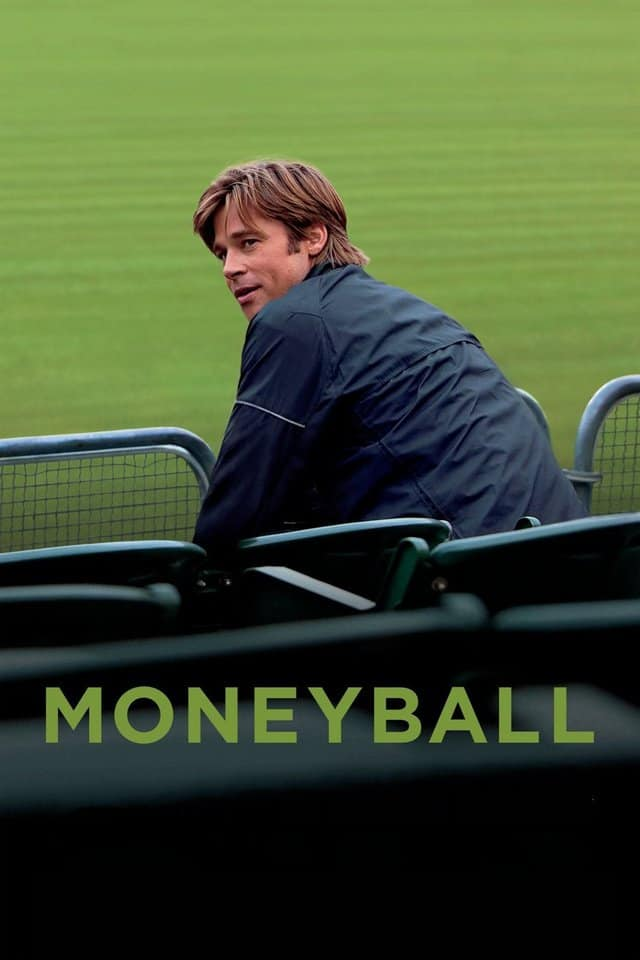 Moneyball, 2011