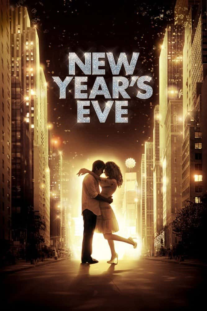 New Year's Eve, 2011