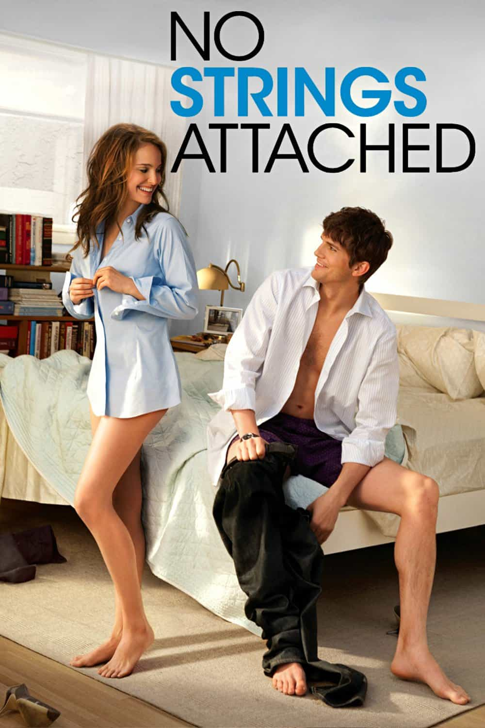 No Strings Attached, 2011