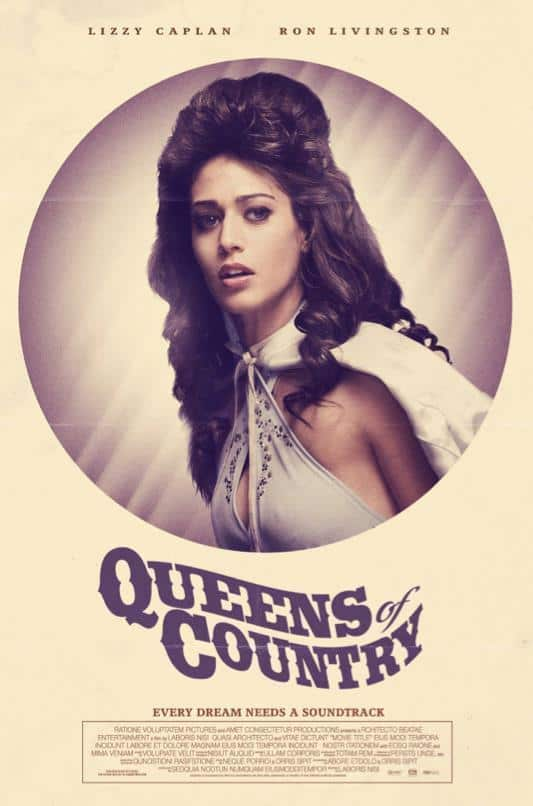 Queens of Country, 2011