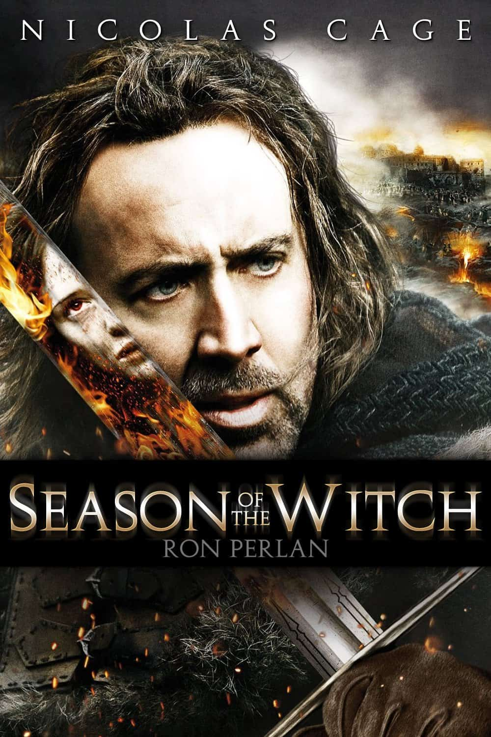 Season of the Witch, 2011