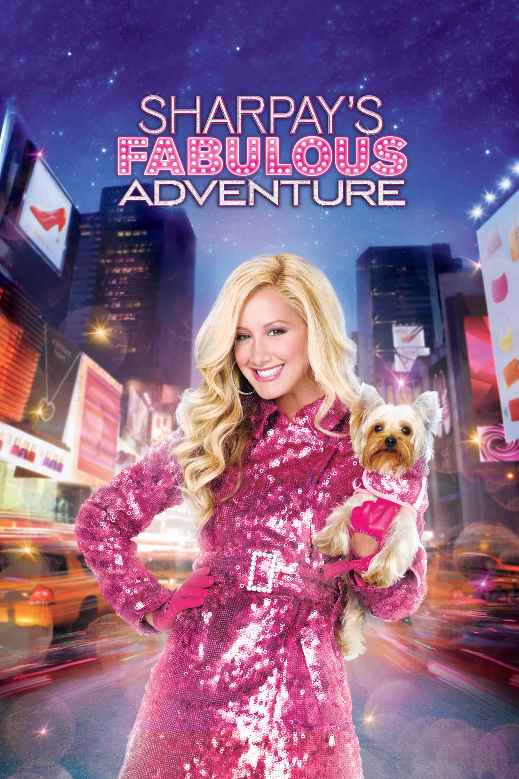 Sharpay's Fabulous Adventure, 2011