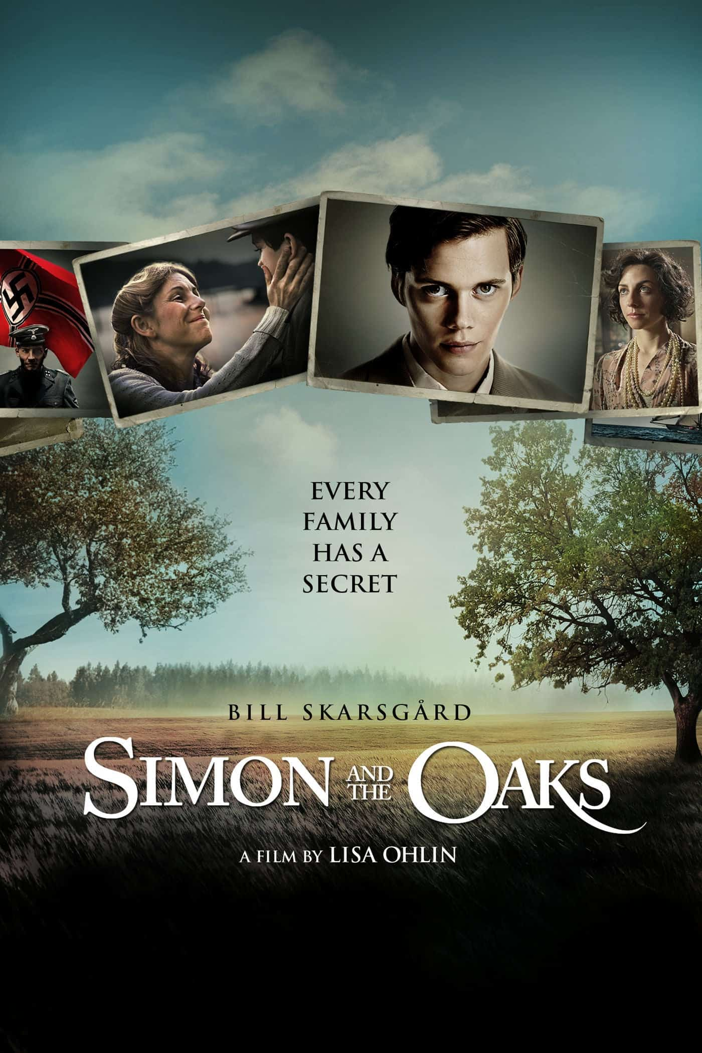 Simon and the Oaks, 2011