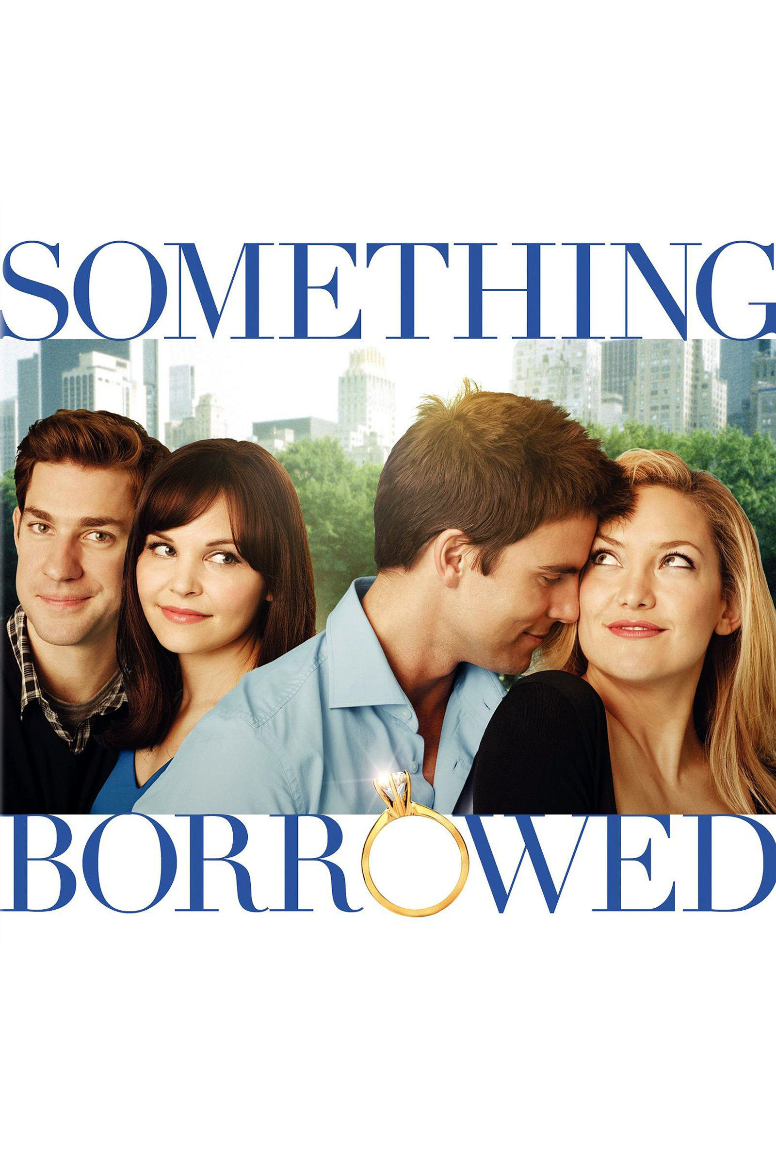 Something Borrowed, 2011