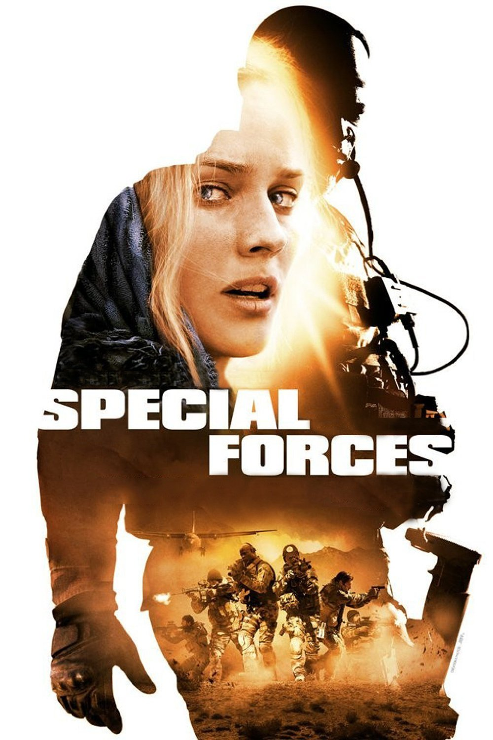 Special Forces, 2011