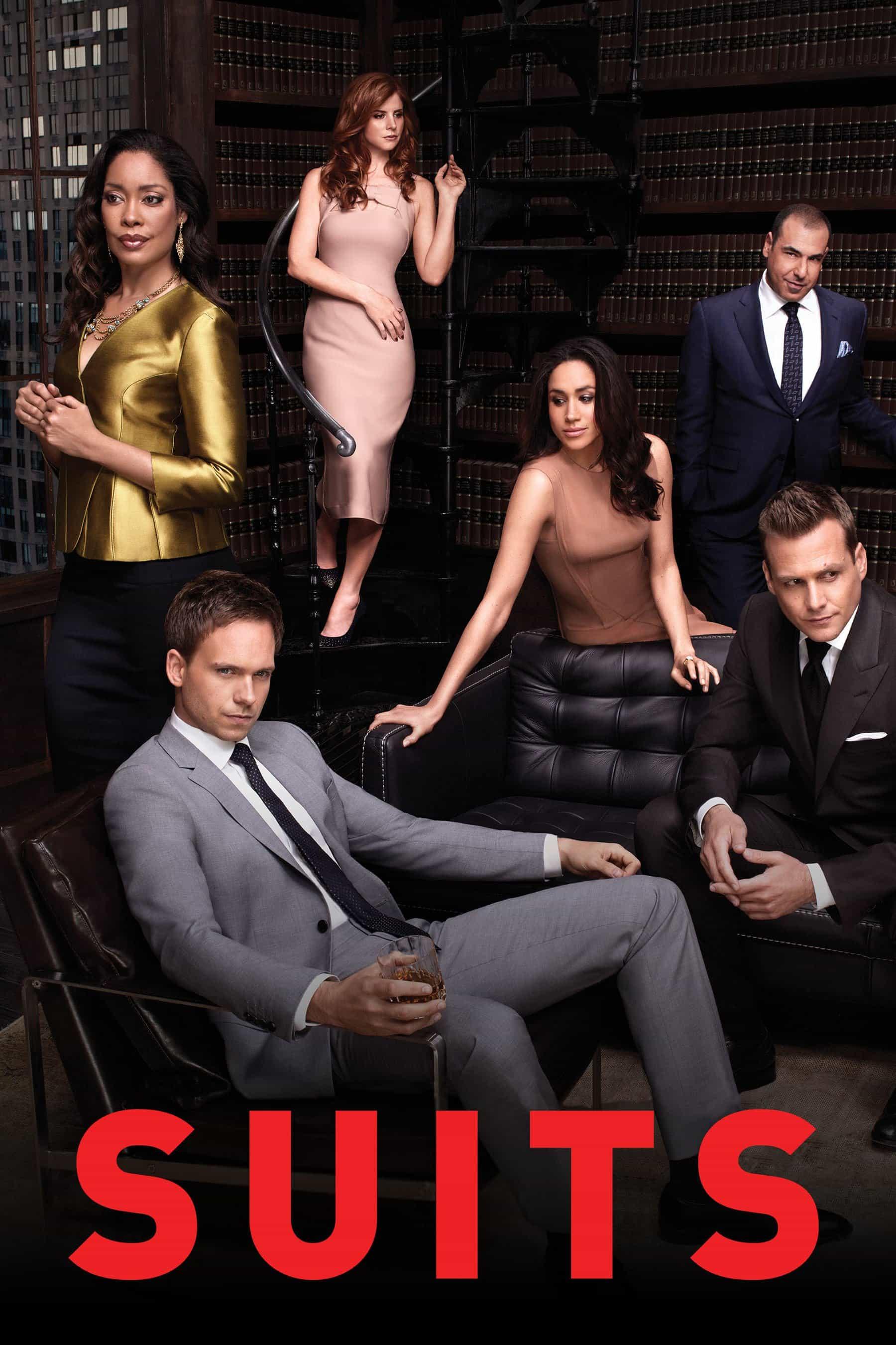 Suits, 2011