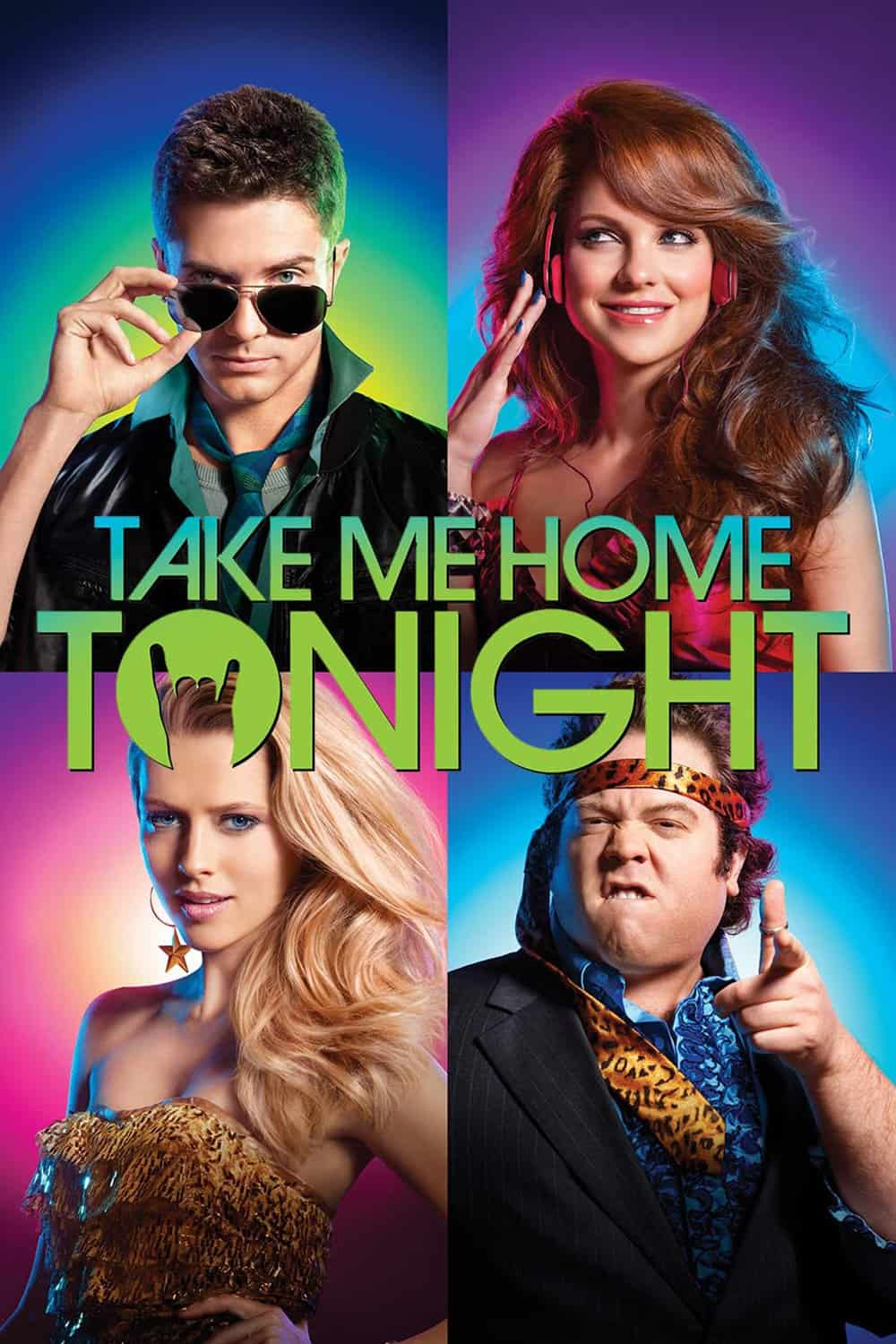 Take Me Home Tonight, 2011