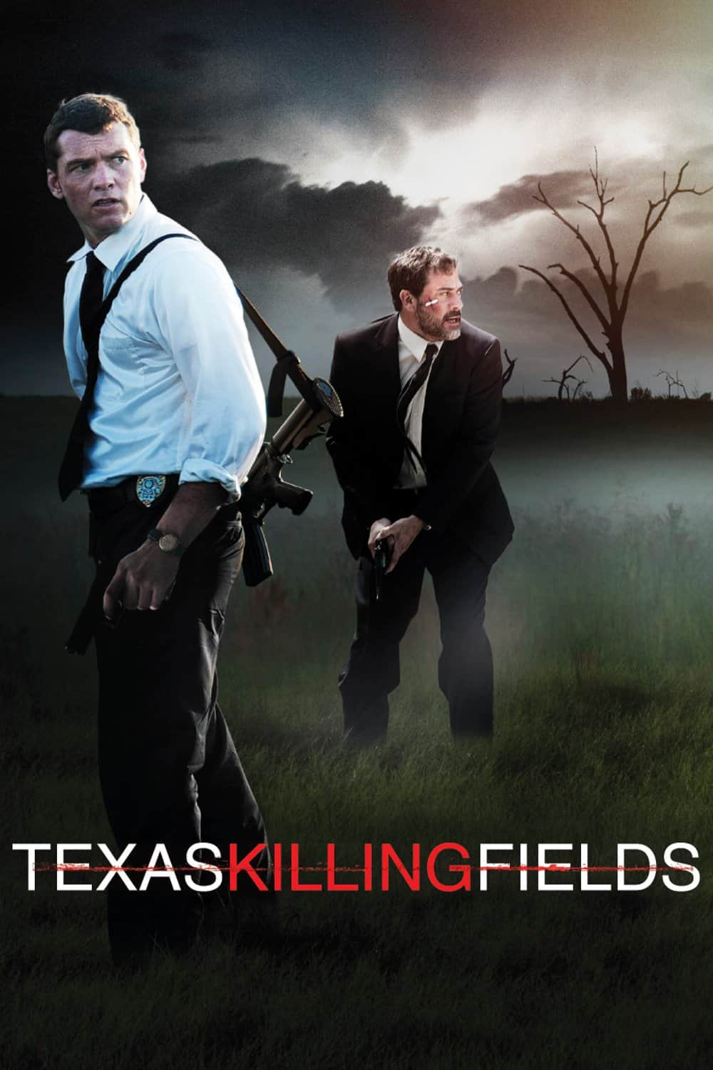 Texas Killing Fields, 2011