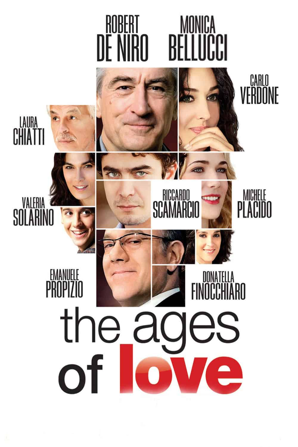 The Ages of Love, 2011