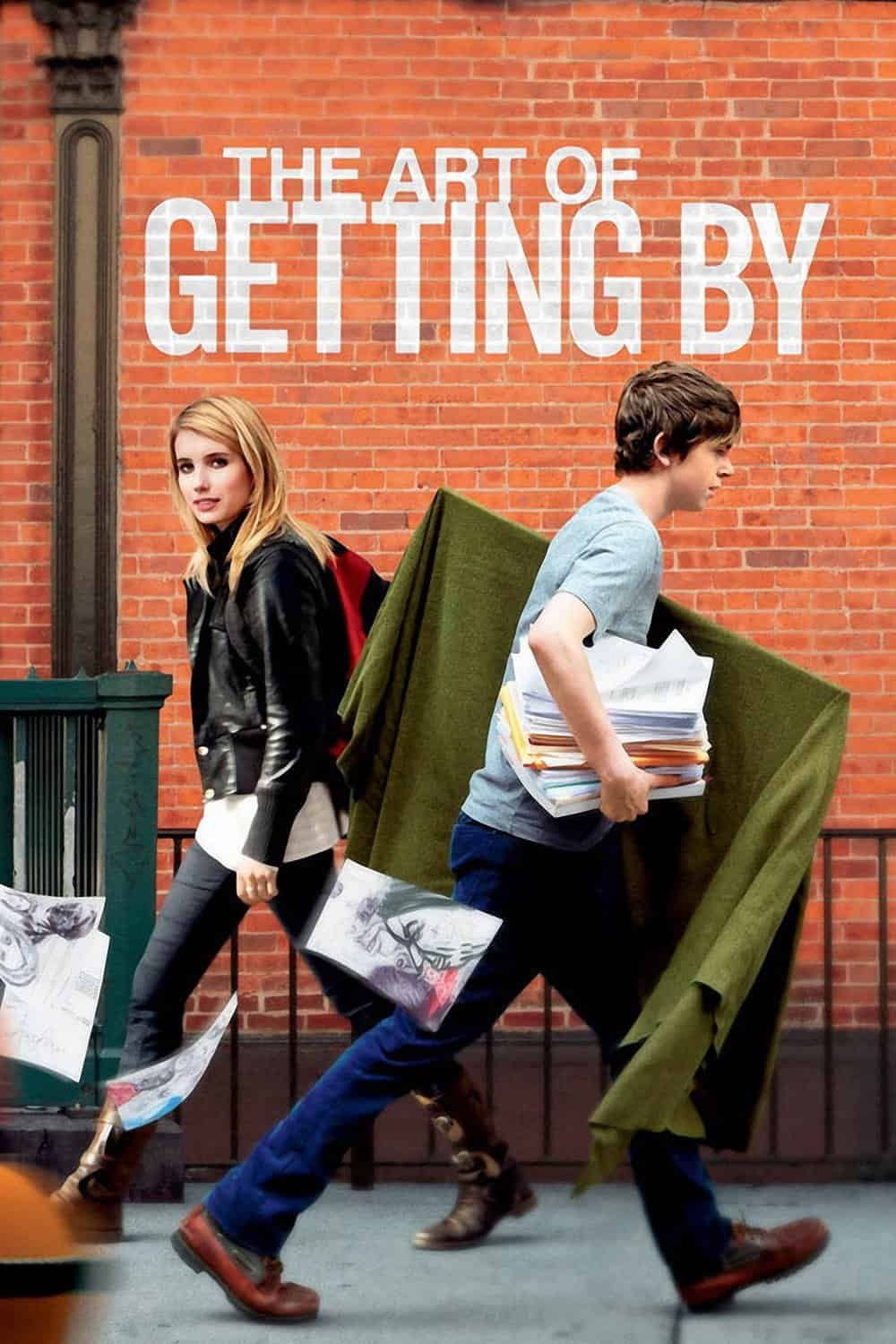 The Art of Getting By, 2011