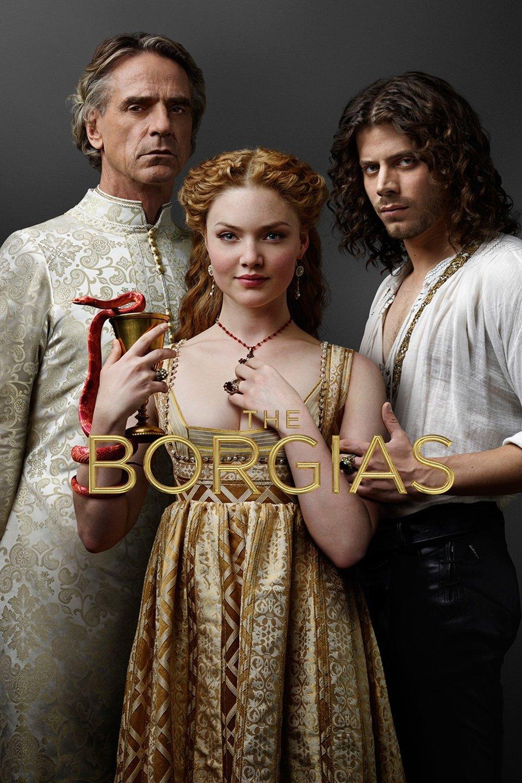 The Borgias, 2011