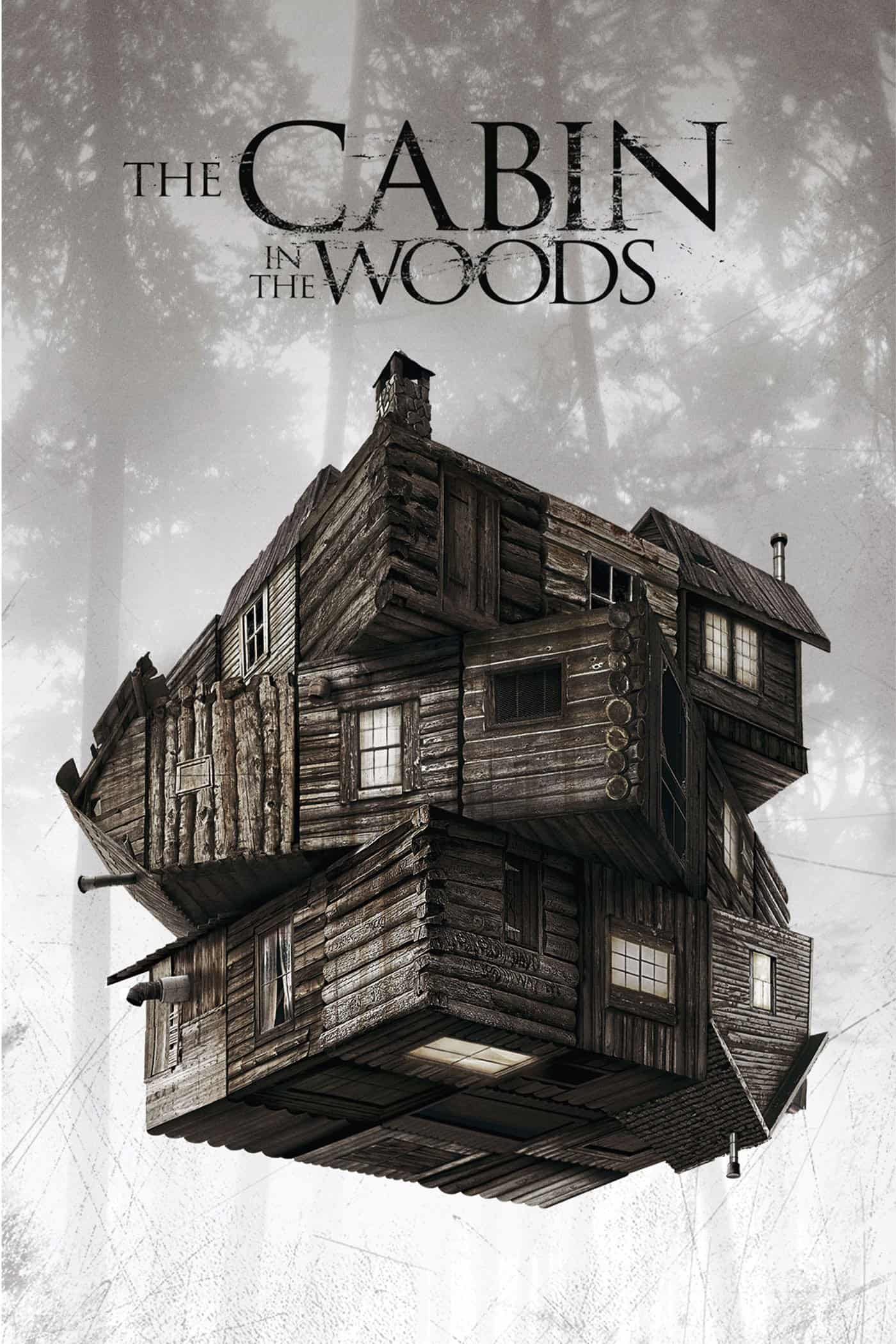 The Cabin in the Woods, 2011