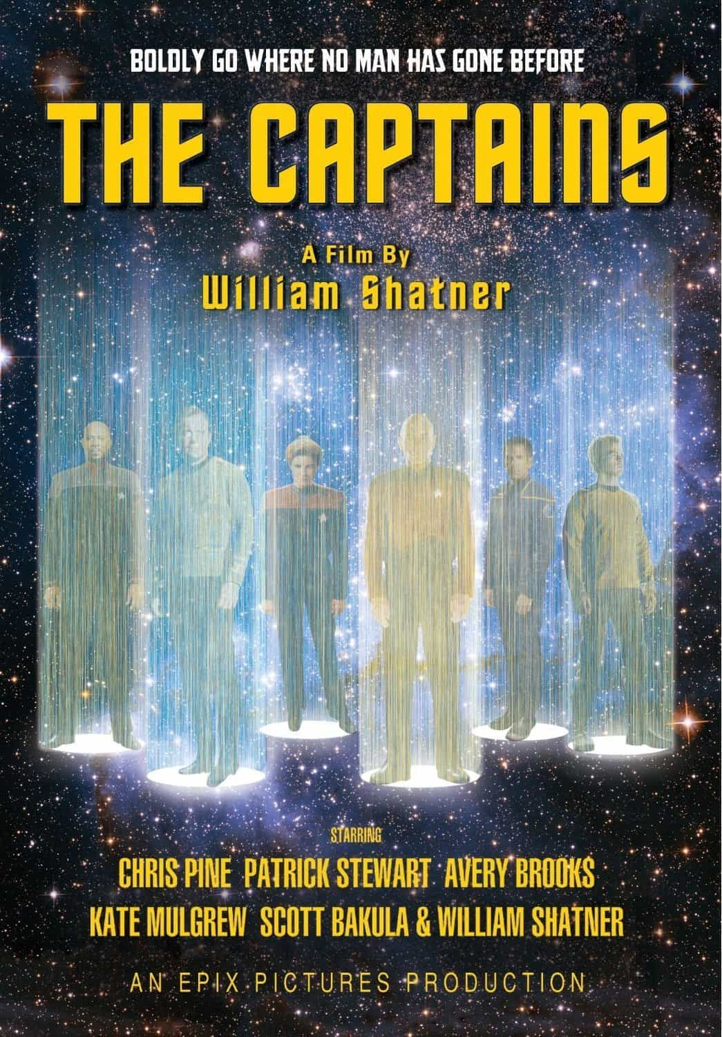 The Captains, 2011