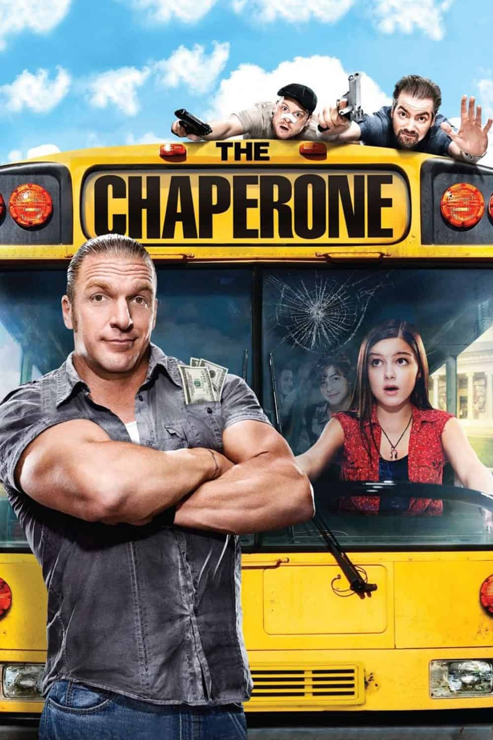 The Chaperone, 2011