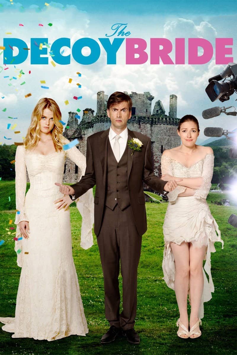 The Decoy Bride, 2011