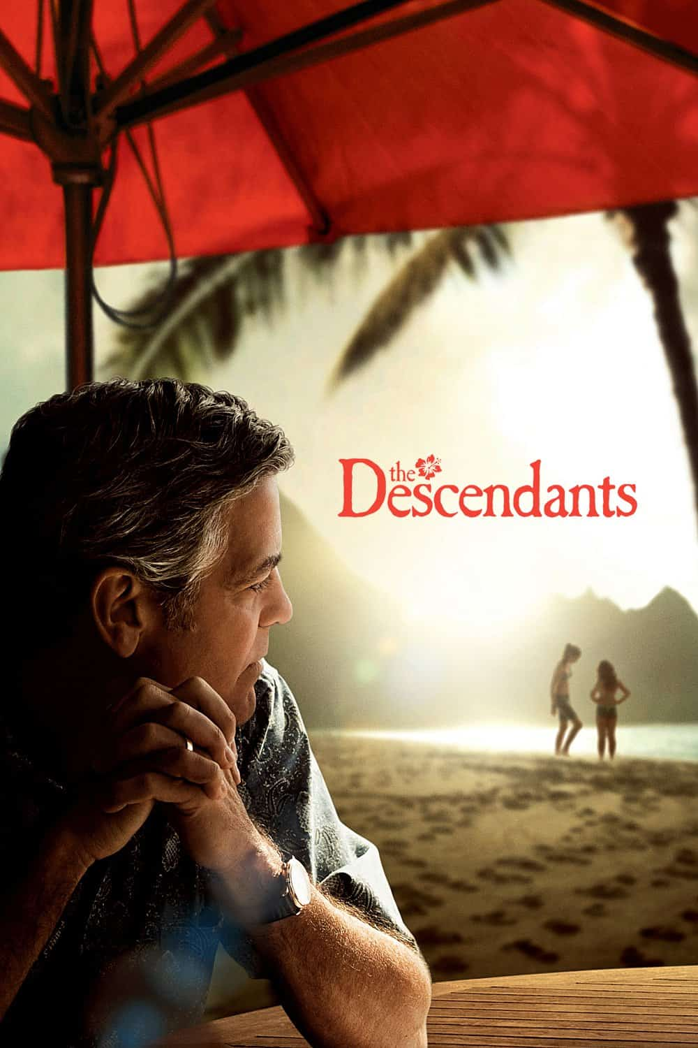 The Descendants, 2011