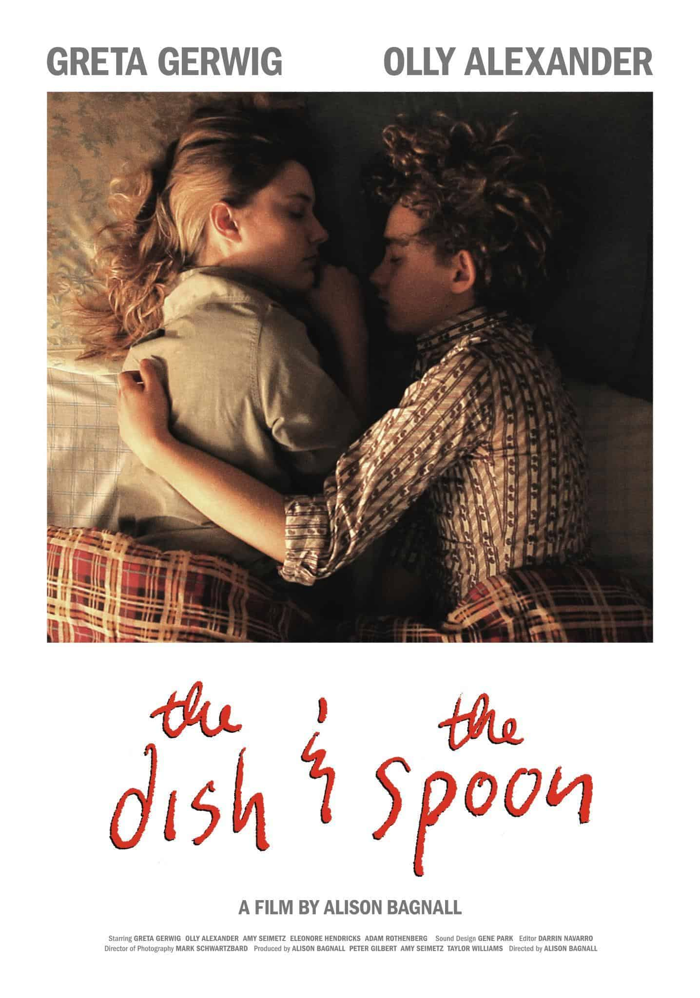 The Dish and the Spoon, 2011
