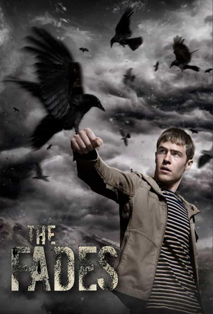 The Fades, 2011