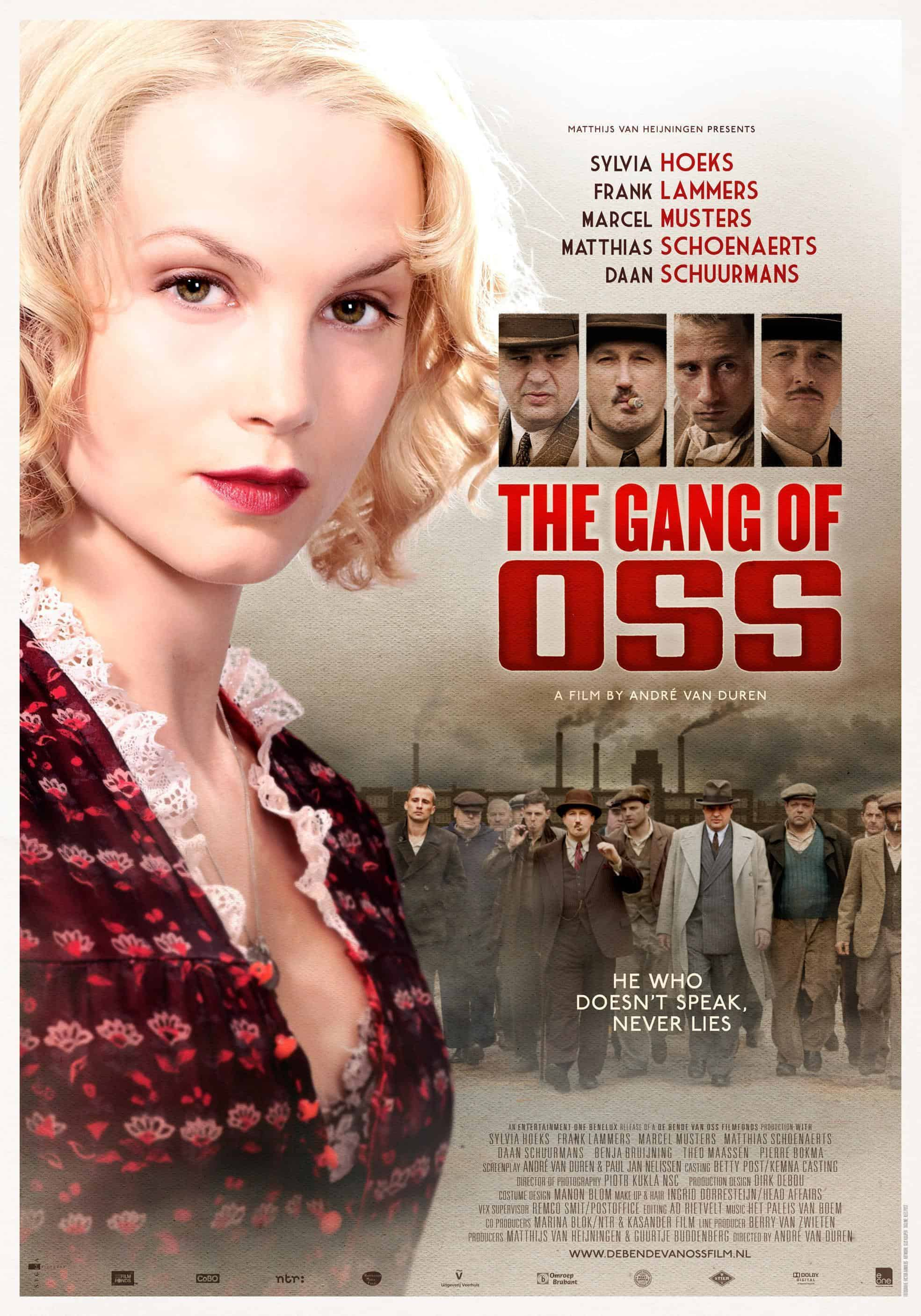 The Gang Of Oss, 2011