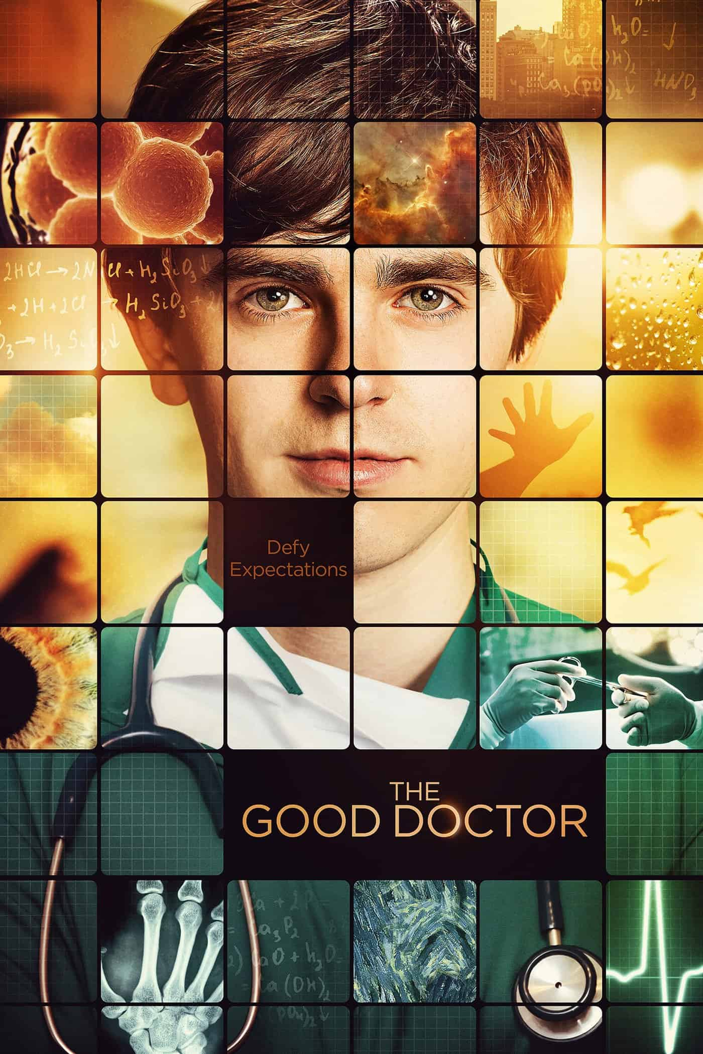 The Good Doctor, 2011
