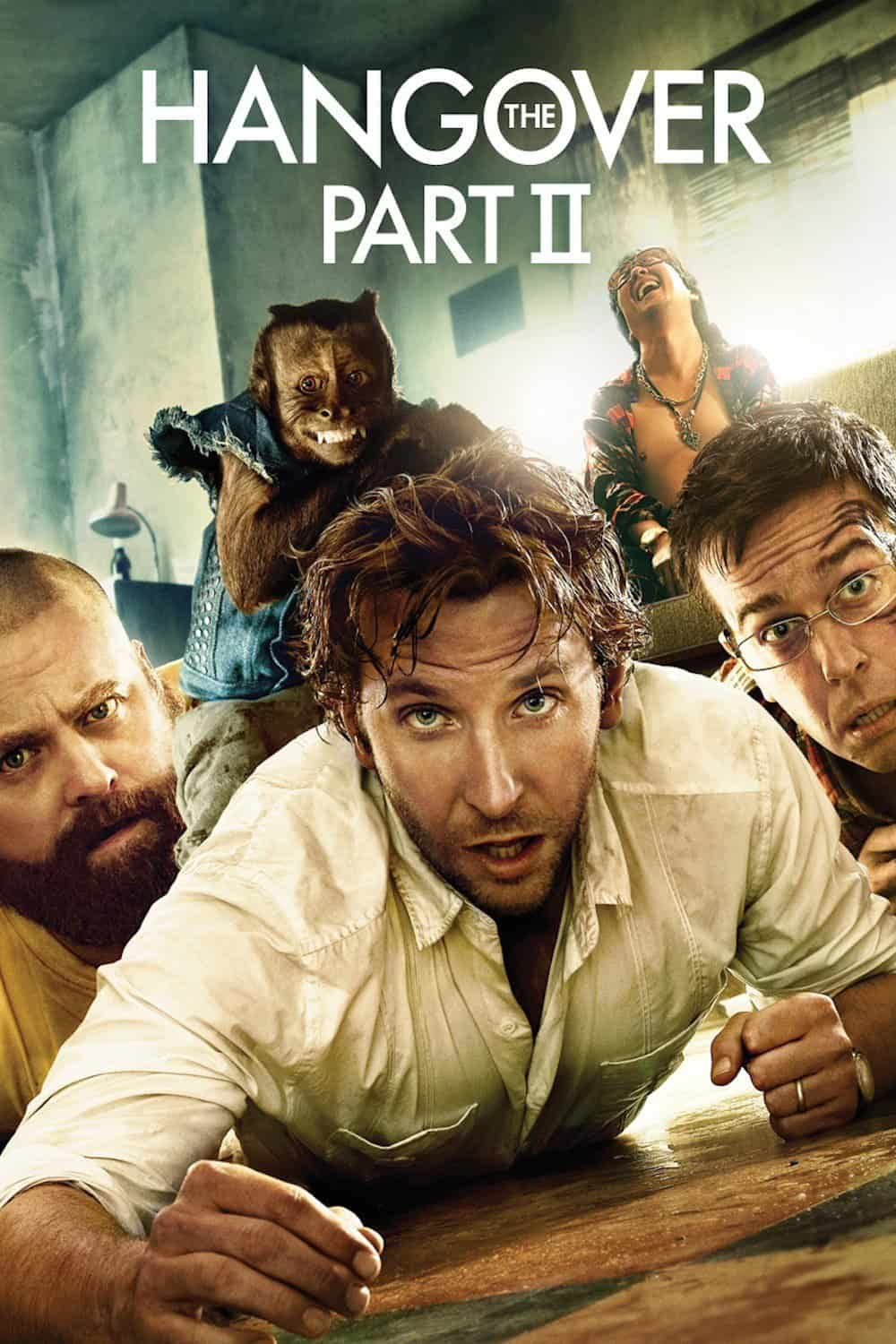 The Hangover Part II, 2011