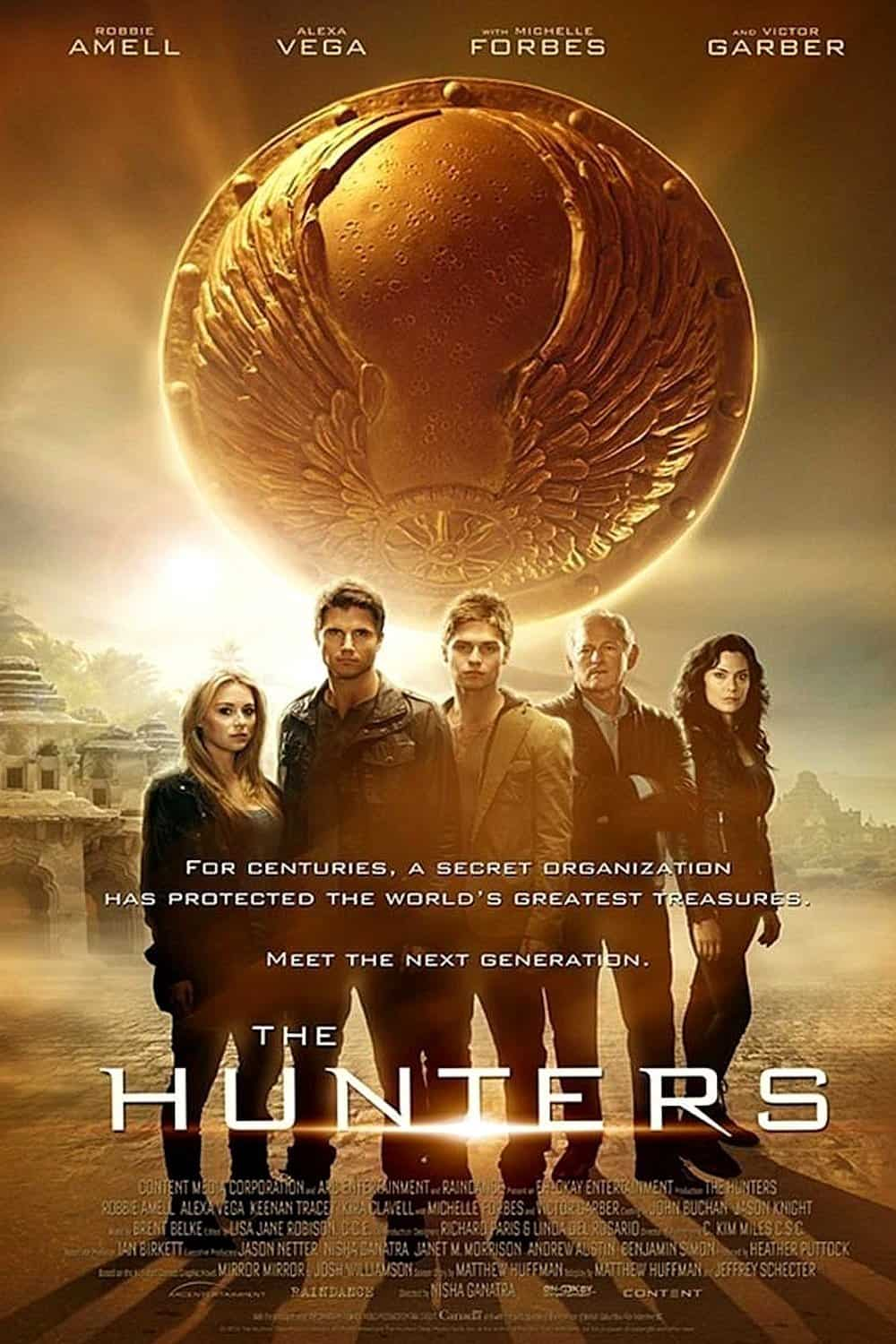 The Hunters, 2011