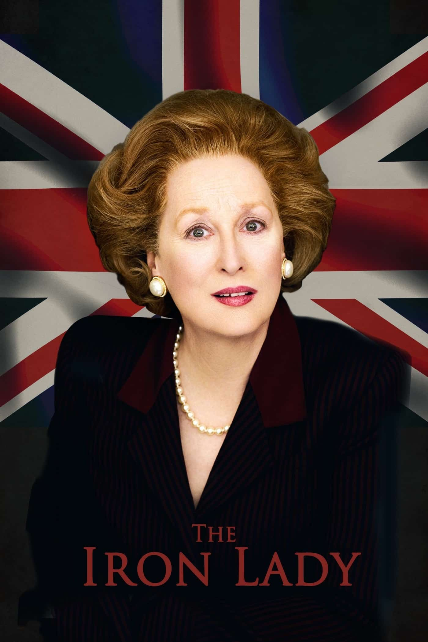 The Iron Lady, 2011