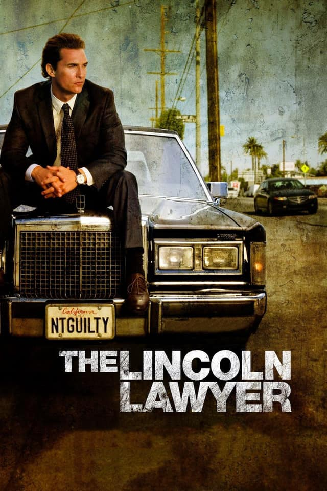 The Lincoln Lawyer, 2011