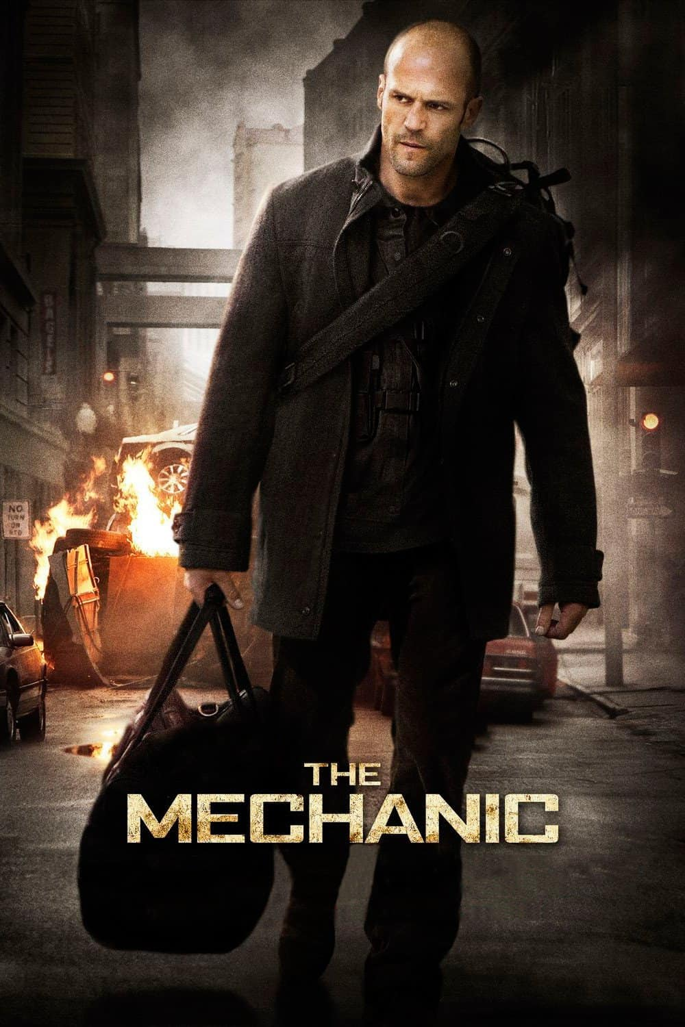 The Mechanic, 2011