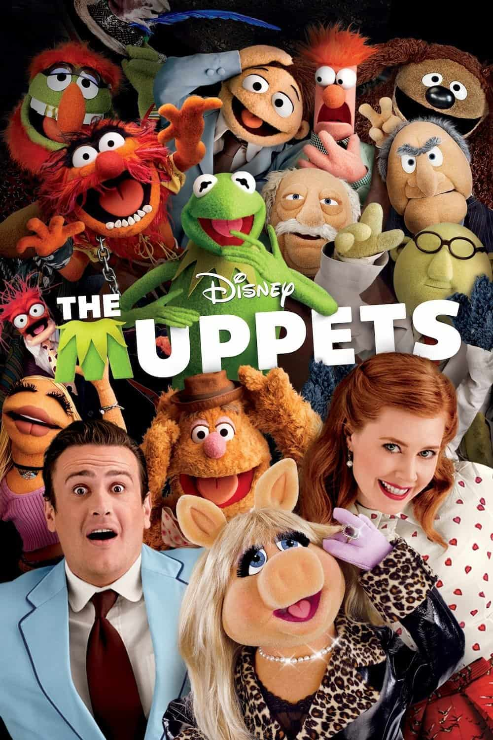 The Muppets, 2011