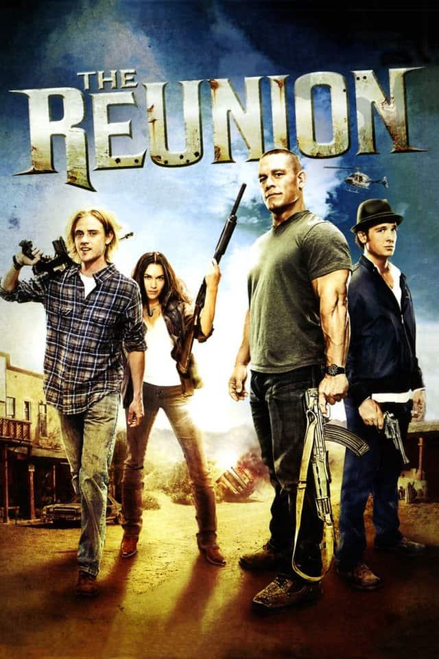 The Reunion, 2011
