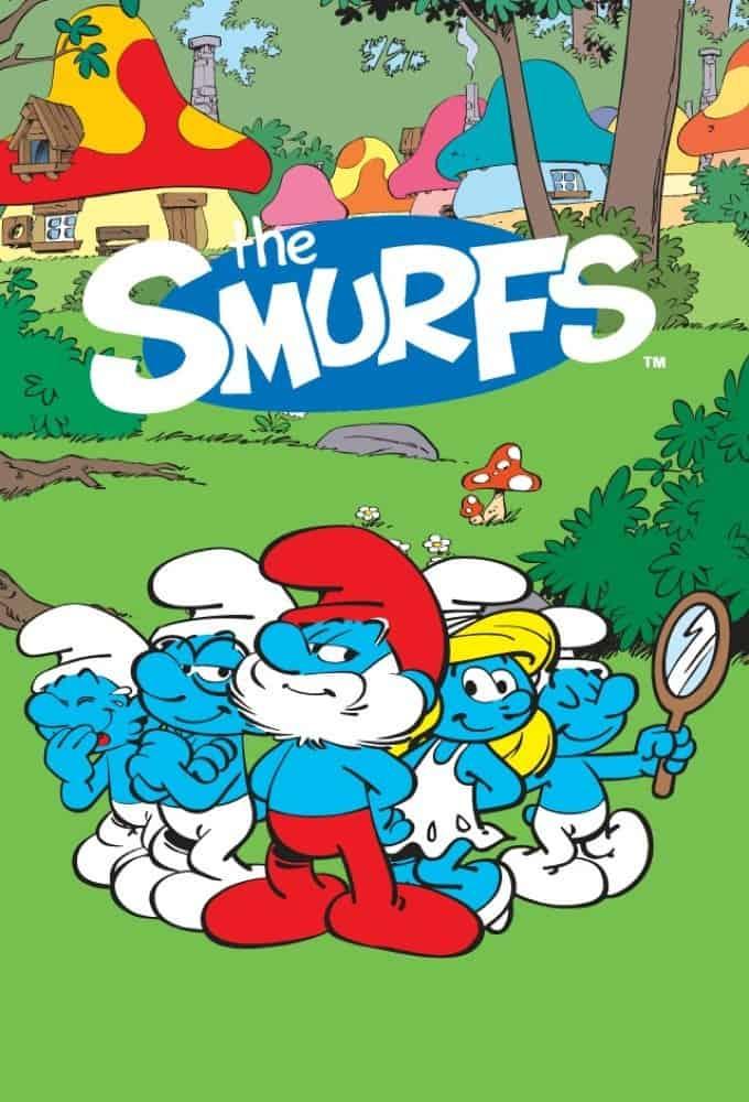The Smurfs, 2011