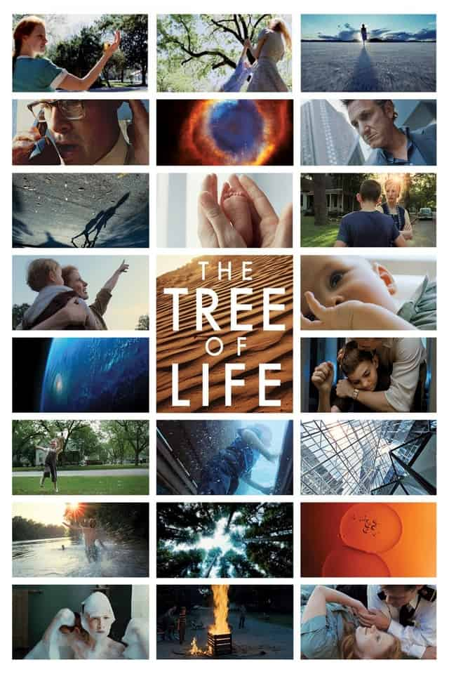 The Tree of Life, 2011