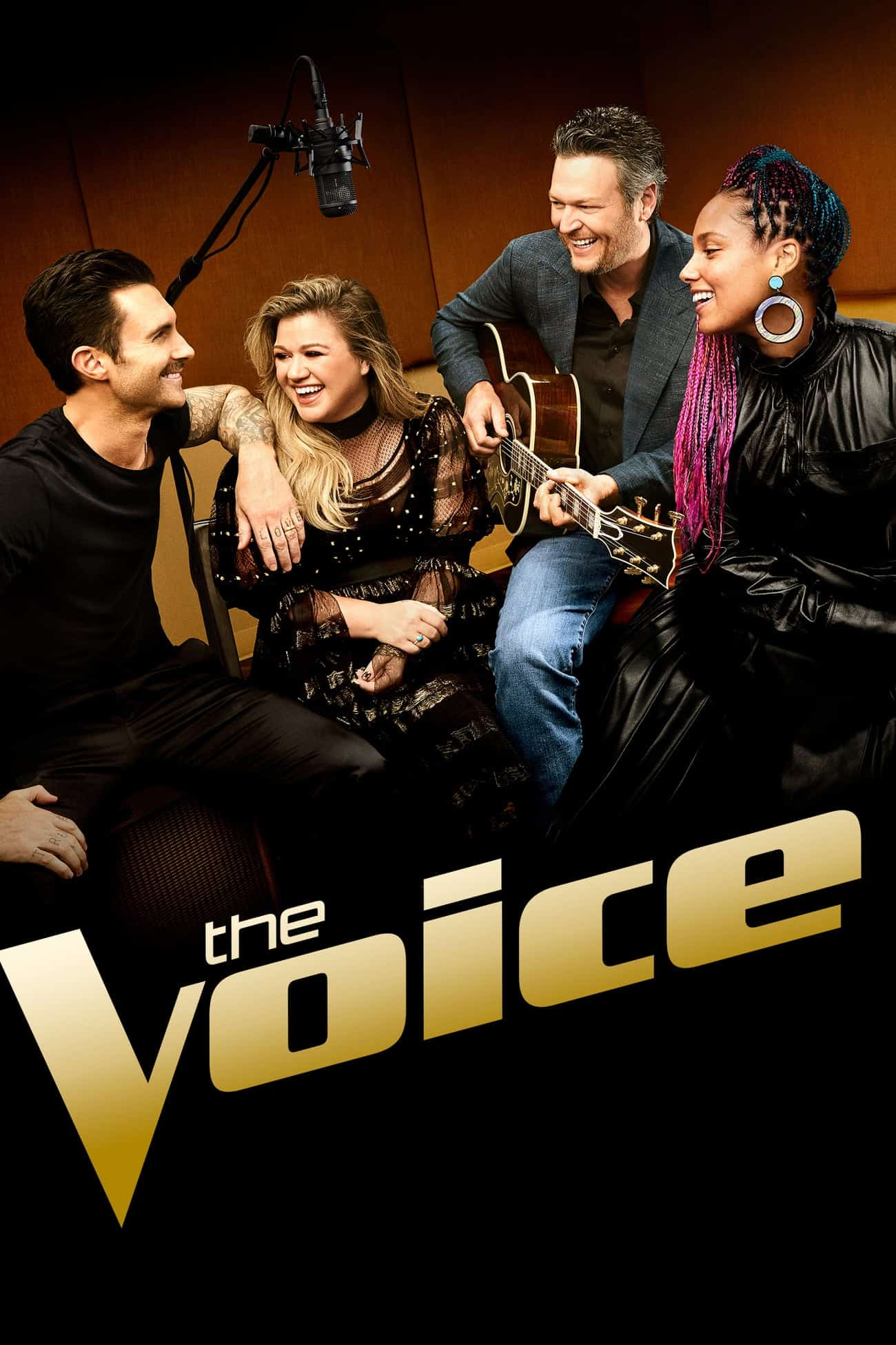 The Voice, 2011