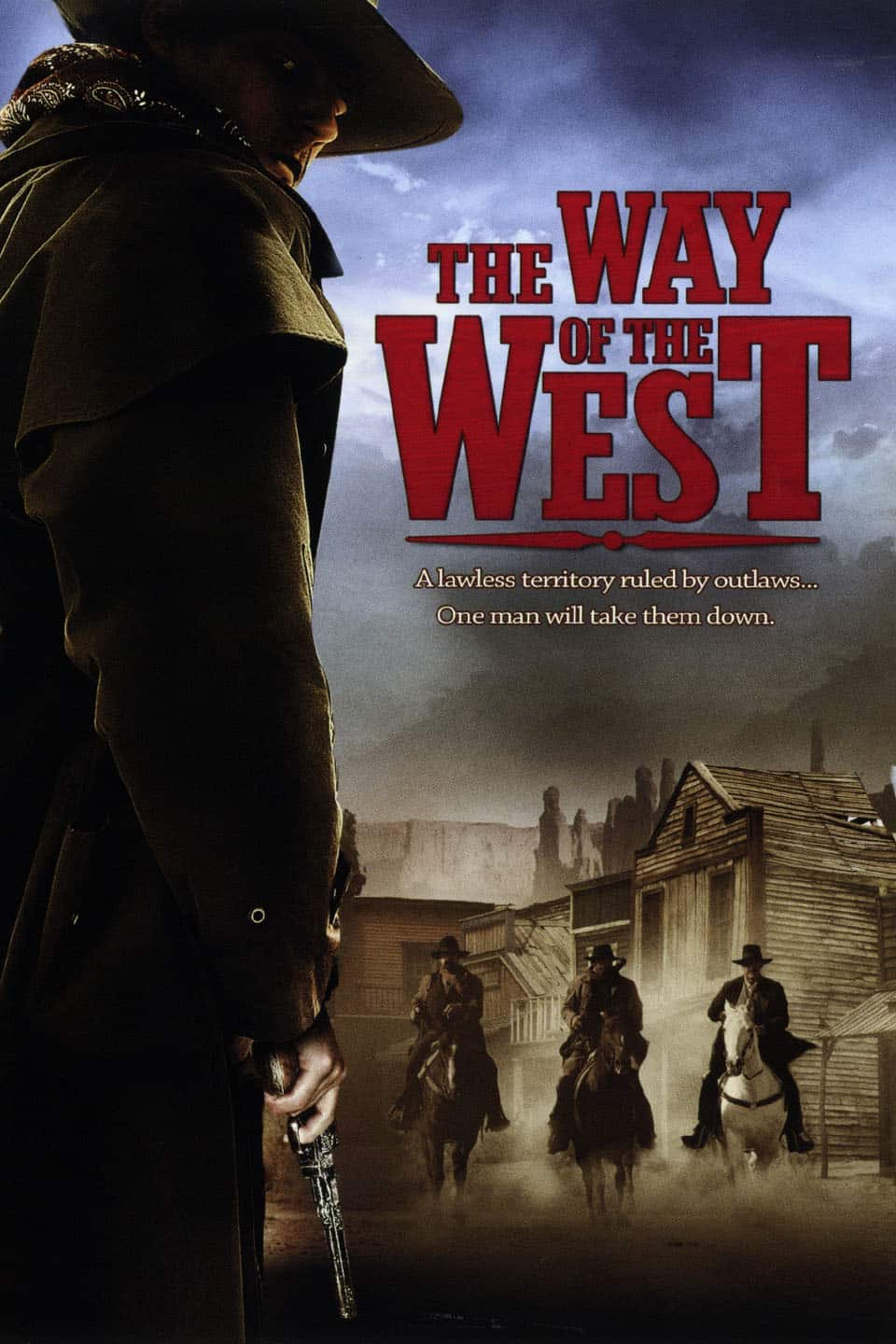 The Way of the West, 2011