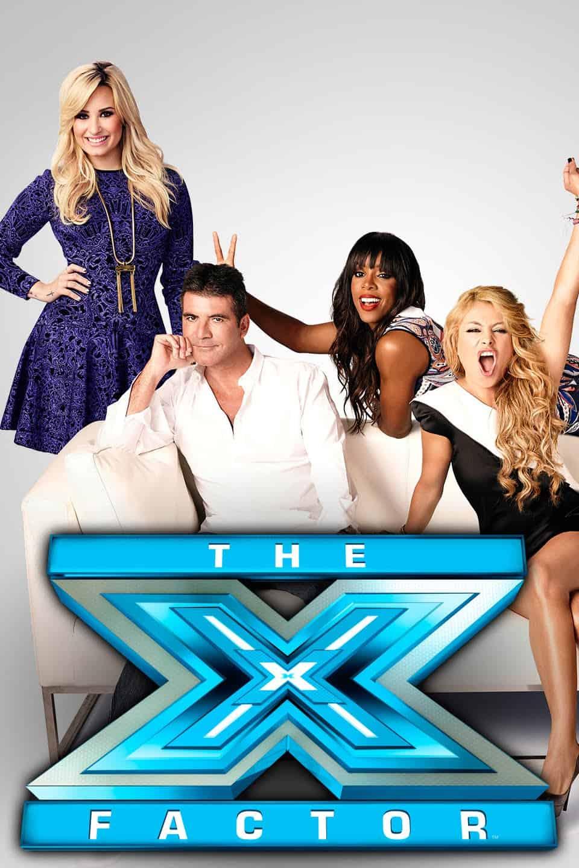 The X Factor, U.S., 2011