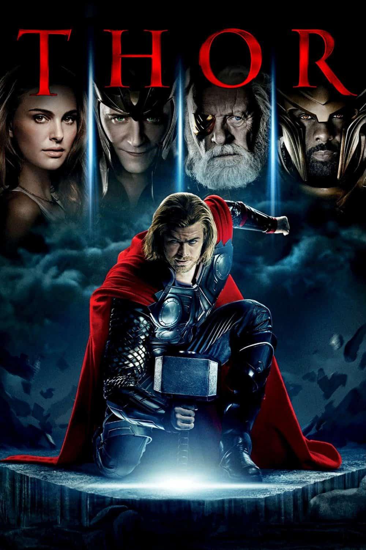 Thor, 2011