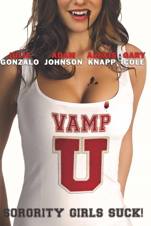 Vamp U, 2011