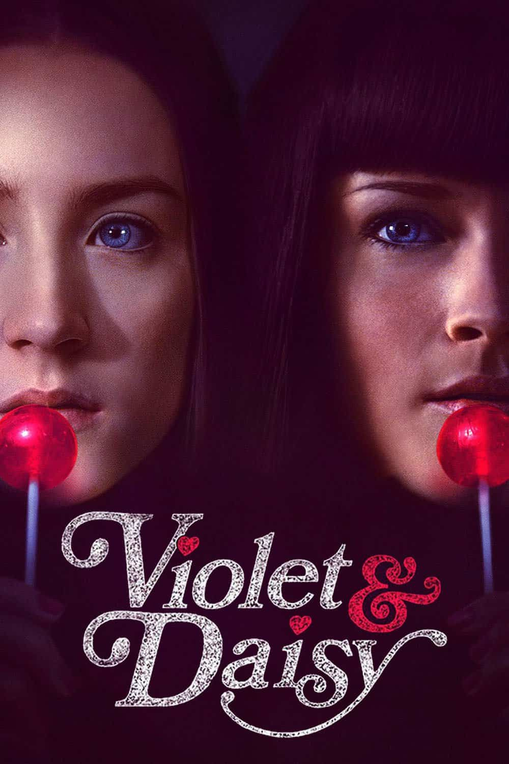 Violet and Daisy, 2011