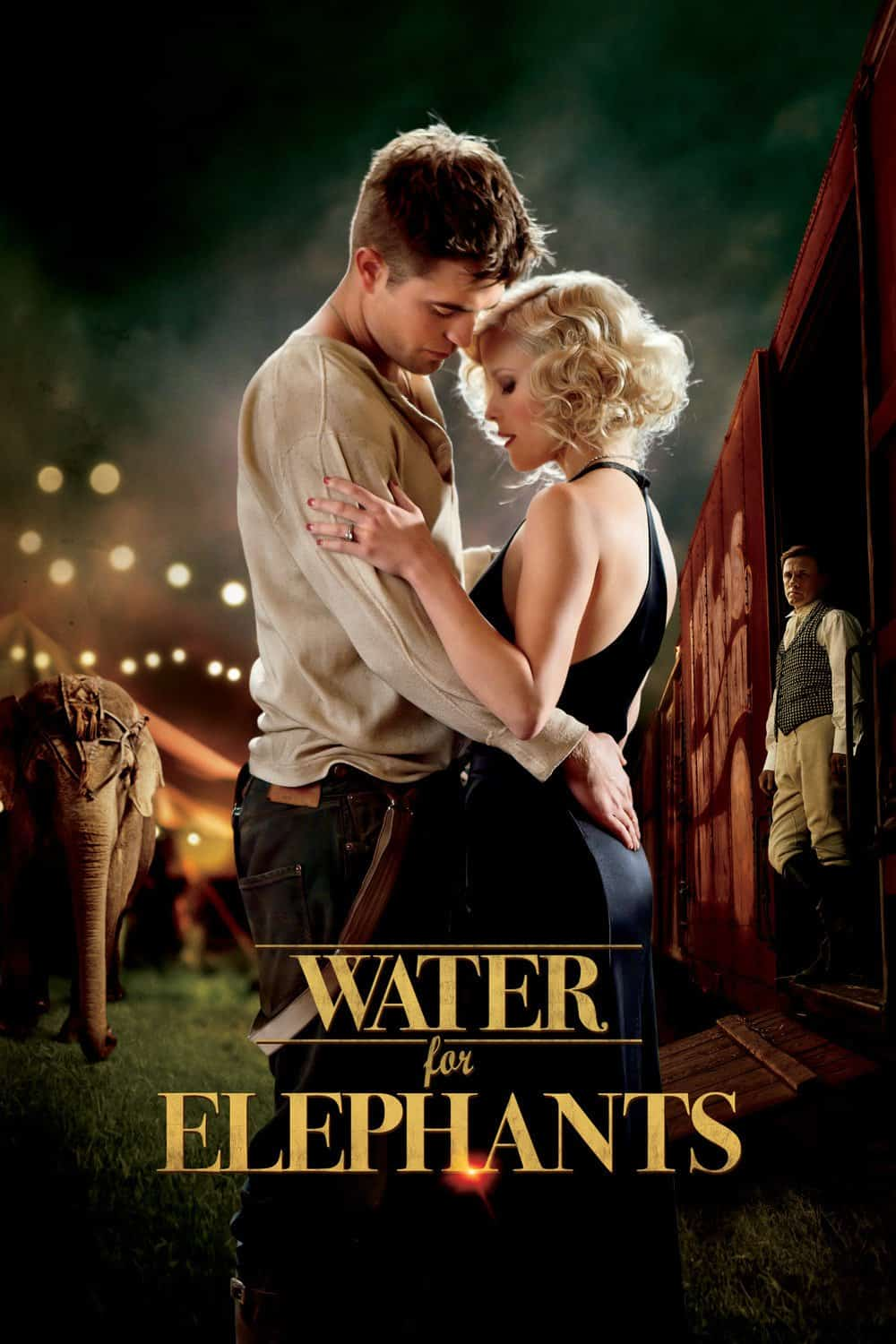 Water for Elephants, 2011