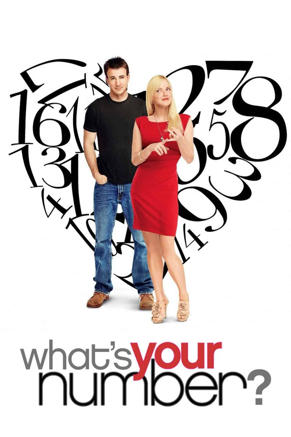 What's Your Number?, 2011