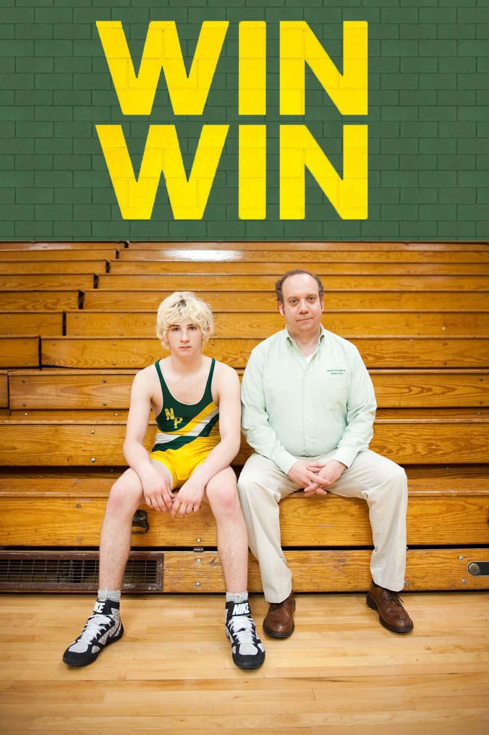 Win Win, 2011