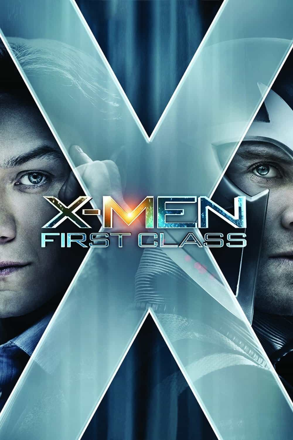 X-Men: First Class, 2011