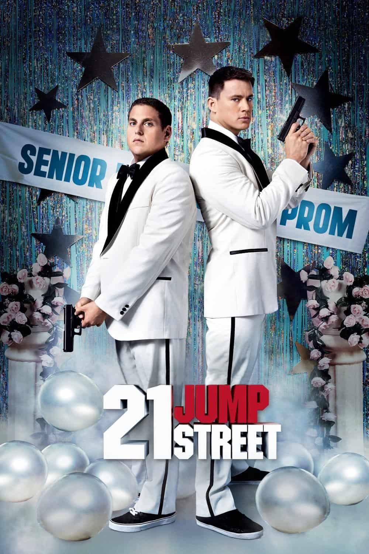 21 Jump Street, 2012