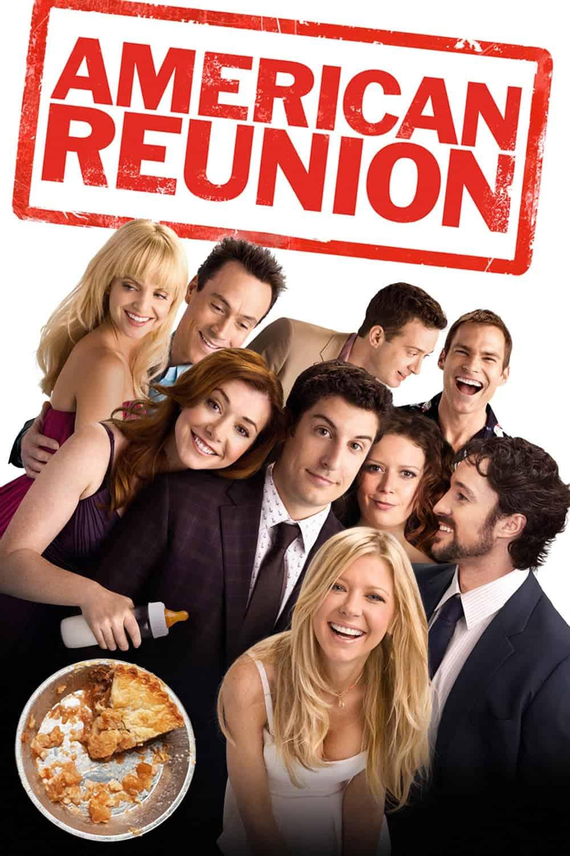 American Reunion, 2012