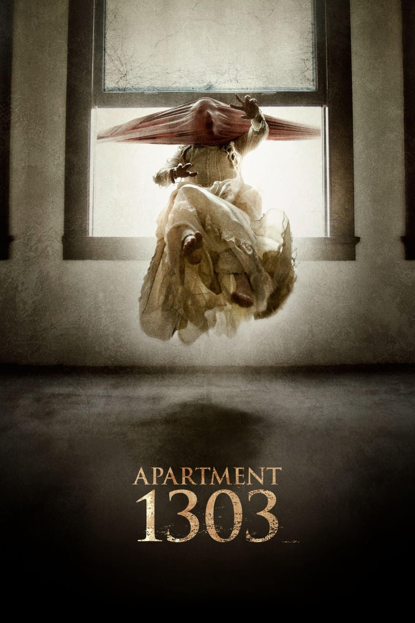 Apartment 1303 3D, 2012