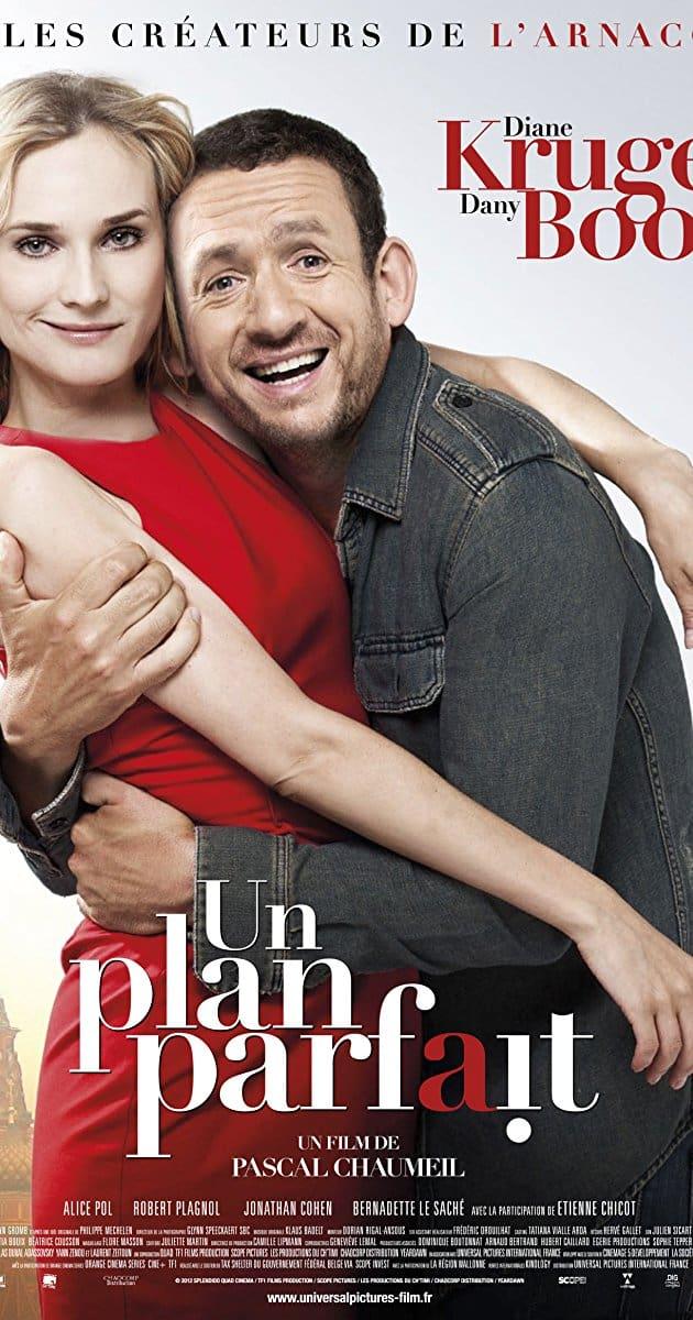 A Perfect Plan, 2012